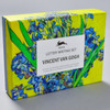 van Gogh Letter Writing Set, front of box