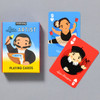Little Artists Playing Cards, box and cards