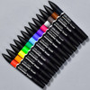 Winsor Newton Promarker Brush Set, contents