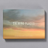 Calming Places Boxed Cards, front of box