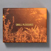Small Pleasures Card Set, front of box