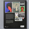 Back cover of the book Protest! A History of Social and Political Protest Graphics