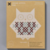 Owl Cross Stitch Friends by Moon Picnic, box
