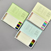 Tombow Irojiten Color Pencils Dictionary Rainforest  Volumes 1, 2 and 3