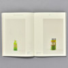 An Atlas of Rare & Familiar Colour, pages in book