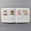 """Interior of the book """"A Big Important Art Book: Now With Women!"""" By Danielle Krysa"""