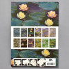 Monet Gift and Creative Wrap Papers Vol 101, back