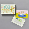 Yogi - Yoga Cards for Joyful Learning front of box and contents