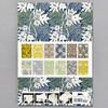 William Morris Gift and Creative Wrap Papers Vol 67, back