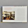 Craft Capital Philadelphia's Cultures of Making; interior of book