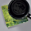 Monet: Bend in the Epte River near Giverny Tile, with mug