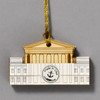 Philadelphia Museum of Art Matchbox Miniature Ornament, in packaging