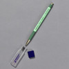 Penco Prime Timber Mechanical Pencils, mint, with sharpener