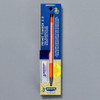 Penco Prime Timber Mechanical Pencil, pink, in packaging