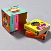 Little Feminist Board Book Set, 4 books in and out of slipcase
