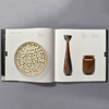 """interior from """"Crafting A Legacy: Contemporary American Crafts In The Philadelphia Museum Of Art"""""""