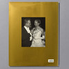 "Back of the book ""Grace Kelly: Icon Of Style To Royal Bride"""