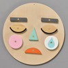 Make a Face by Moon Picnic, tearful face