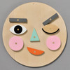 Make a Face by Moon Picnic, winking face