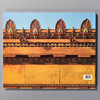 """Back of the book """"Making A Modern Classic: The Architecture Of The Philadelphia Museum Of Art"""""""