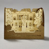 Rodin Museum Pop Up Card