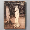 """Cover of the book """"Looking At Atget"""""""