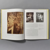 """Interior of the book """"Looking At Atget"""""""