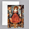 Art of Mexico Notecard Set, card and envelope