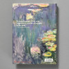 Back of the book Monet: The Triumph of Impressionism