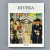 "Front of the book ""Rivera"""