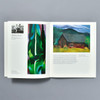 """Pages from the book """"O'Keeffe"""""""