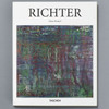 """Front cover of the book """"Richter"""""""