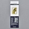 Rodin: The Thinker Bookmark, in packaging