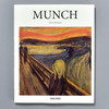 Front cover of the book Munch