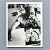 Back cover of the book Le Corbusier
