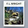 Front cover of the book F.L. Wright