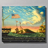 """Cover of the book """"Thomas Chambers: American Marine And Landscape Painter, 1808 - 1869"""""""