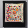 """Back of the book """"Kantha: The Embroidered Quilts Of Bengal"""""""