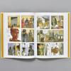 Pages from A. Rodin: Fugit Amor, An Intimate Portrait
