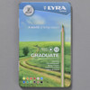 Lyra Graduate Color Pencil Set, tin