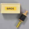Sandpiper Bird Call, with box