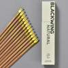 Blackwing Extra-Firm Graphite Pencils - Natural, box and pencils