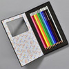 Blackwing Colors: Coloring Pencils, in open box