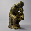 "The Thinker 13"" Reproduction"