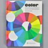 Front cover of Color: A Visual History From Newton to Modern Color Matching Guides