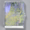Monet Trees Magnet Set, clear case with magnets inside