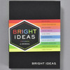 Front cover of Bright Ideas: A Journal