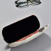 Homer: Two Sailboats Eyeglass Case and Lens Cloth