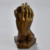 """Rodin Cathedral 7"""" Reproduction"""