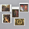 Dutch Flemish Netherlandish Museum Postcard Set
